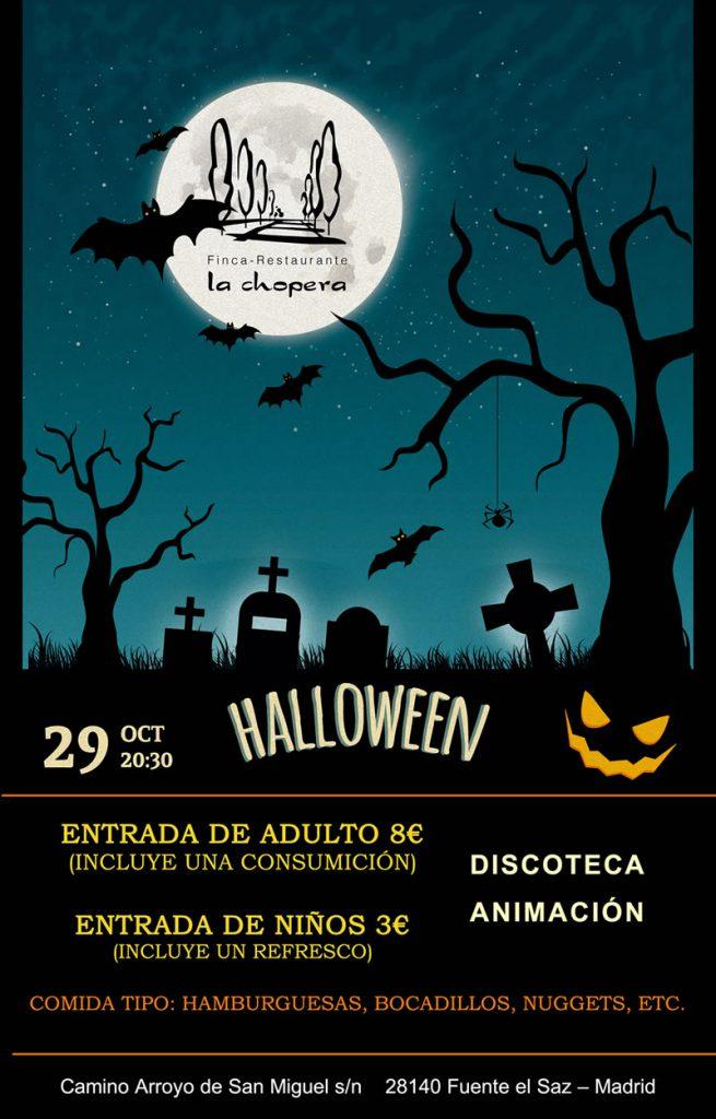 la_chopera_poster_halloween